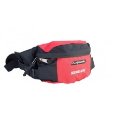 Ex Display Highlander Waist Bag Bum Bag Red