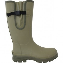 Jack Pyke Ashcombe Gusseted Wellington Boot - Country Pursuits Hunting Shooting Fishing