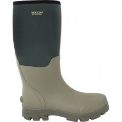 Jack Pyke Ashcombe Neoprene Wellington Boot - Country Pursuits Hunting Shooting Fishing