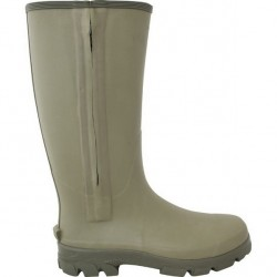 Jack Pyke Ashcombe Zipped Wellington Boot - Country Pursuits Hunting Shooting Fishing