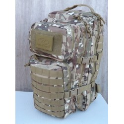 Highlander Tactical Recon Pack HMTC Assault Pack Day Sack Rucksack Military 28 Litre