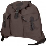 Jack Pyke 40-50 Litre Heavy Cotton Canvas Rucksack Hiking Trekking Rambling