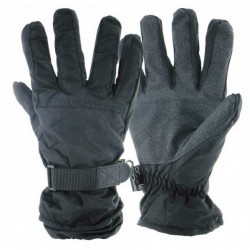 Ex Display Mountain Gloves Windproof and Water Resistant Small