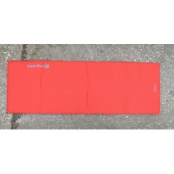 Ex Display Highlander ExpeditionTrekking Wedge Profile Sleep Mat Red 756