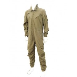 Genuine Surplus US Airforce USAF Army Tank Suit Flight Suit Pilot Grade 1 780