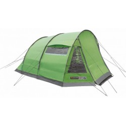 Ex Display Sycamore Family Tunnel Tent 4 Person / Man Large with Porch Twin 860
