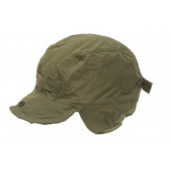Highlander Waterproof Mountain Hat Olive