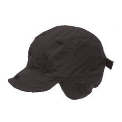 Highlander Waterproof Mountain Hat Black