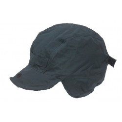 Highlander Waterproof Mountain Hat Navy