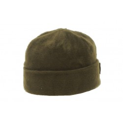 Highlander Polar Fleece Watch Cap Black