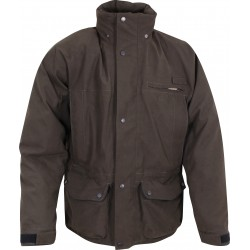 New Mens Ashcombe Jacket Waterproof Shooting Fishing Hunting Coat Jack Pyke