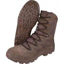 Viper Tactical Covert Boot Military Cadets Air soft Paintball Coyote
