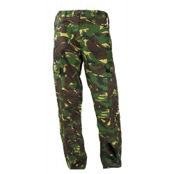 Highlander Elite Combat Trousers DPM Army Camo Pants Military Tactical