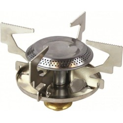 Ex-Display Highlander Field Stove Valve Camping Hiking Cooking Gas Stove 008