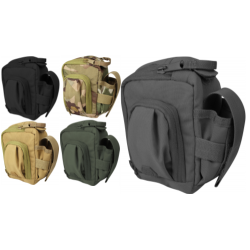 Viper MOLLE Express Sidewinde Pouch Modular Airsoft Army Military Black Tan Camo