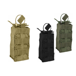 Viper MOLLE Elite Utility Pouch Modular Webbing For Vest Airsoft Army Military