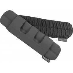 Viper MOLLE Shoulder Comfort Pads Padding Airsoft Army Military Modular Titanium