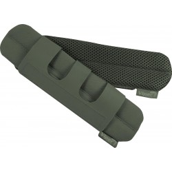 Viper MOLLE Shoulder Comfort Pads Padding Airsoft Army Military Modular Green