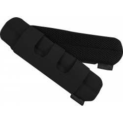 Viper MOLLE Shoulder Comfort Pads Padding Airsoft Army Military Modular Black