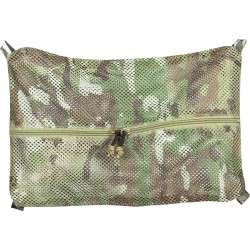 Viper Mesh Stow Bag V-Cam Camo Army Military Airsoft MTP Style Storage Organiser