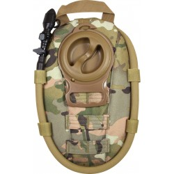 Viper Modular Water Bladder Pouch Army Military MOLLE Compatible Reservoir V-Cam