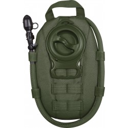 Viper Modular Water Bladder Pouch Army Military MOLLE Compatible Reservoir Green