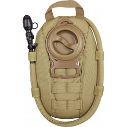 Viper Modular Water Bladder Pouch Army Military MOLLE Compatible Reservoir Coyote