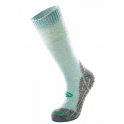 Highlander Base Coolmax Socks Ladies Mint Wicking Cool Summer Walking Hike(122)