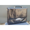 Genuine Surplus Army Military Ladies Handbag Black Patent