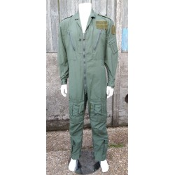 Genuine British Military RAF Flying Suit Pilot  Flyers Authentic MK16A 775