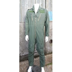 Genuine Surplus British Flight Suit MK16A Pilot RAF Flying Overall SIZE XS 774