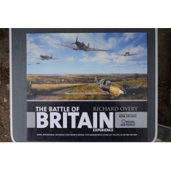 Battle of Britain WW2 Book and Documents Set Military History War