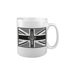 Tea Coffee Mug Drink Ceramic Kitchen New Military History Royal Marines Commando