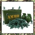 Army Toys