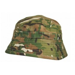 Highlander Multicam Style Bush Hat