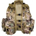 Pro-Force Cadet Tactical Assault Vest HMTCback